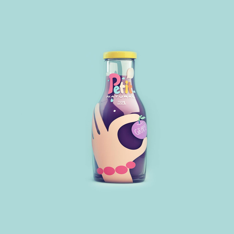 Petit – Natural Juice