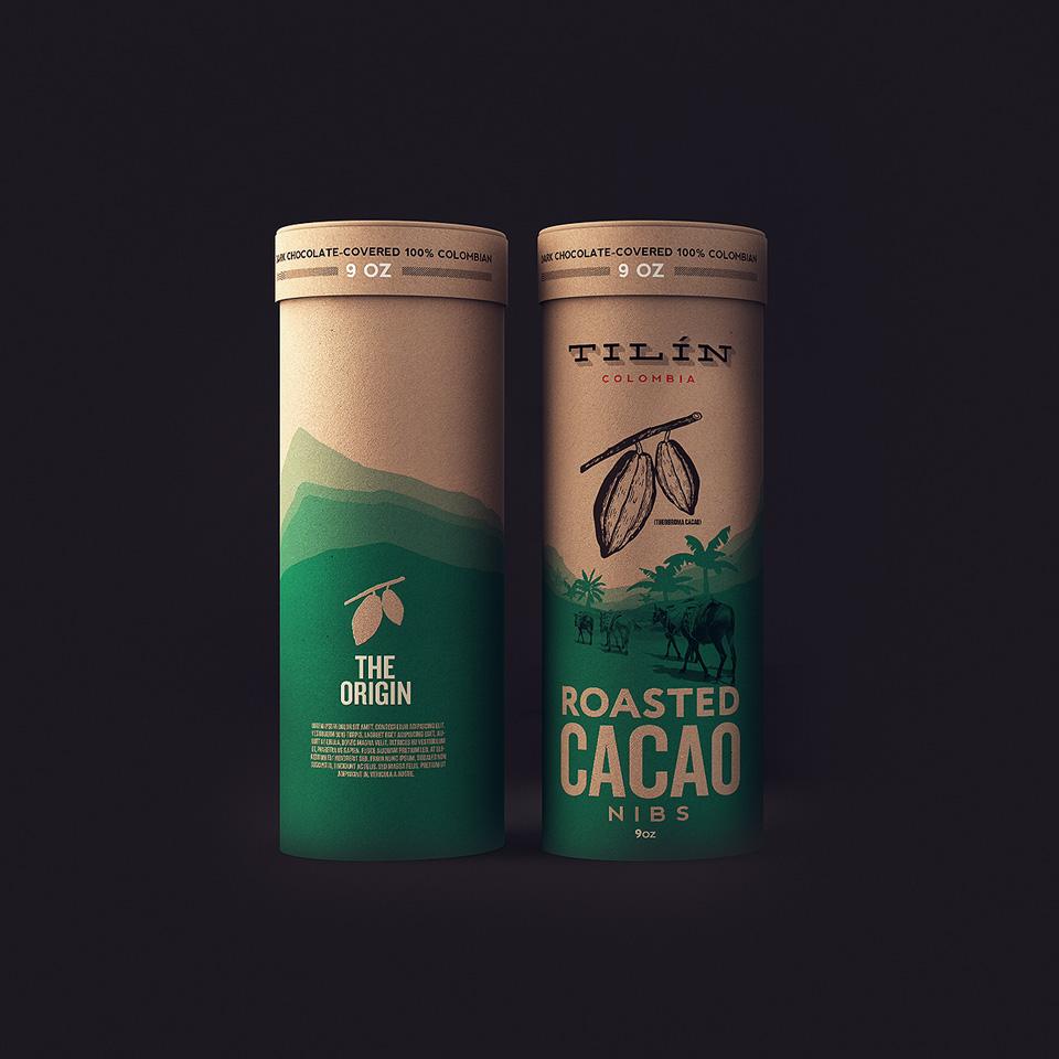 Tilin Cacao