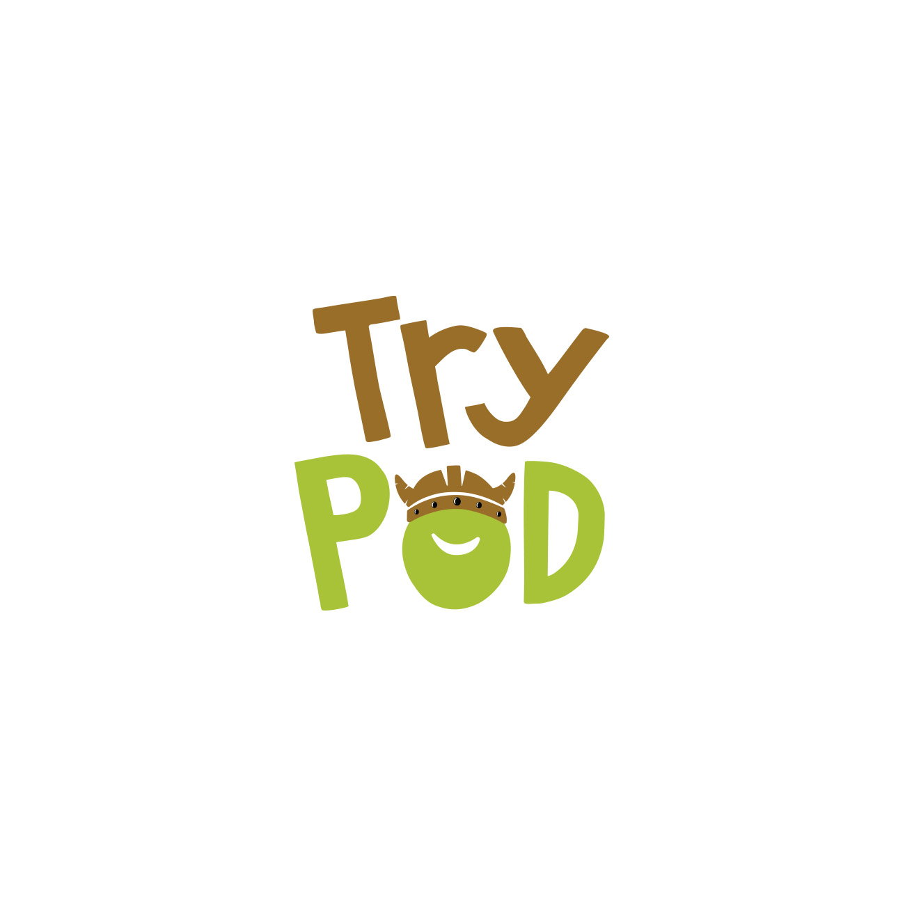 trypod logo