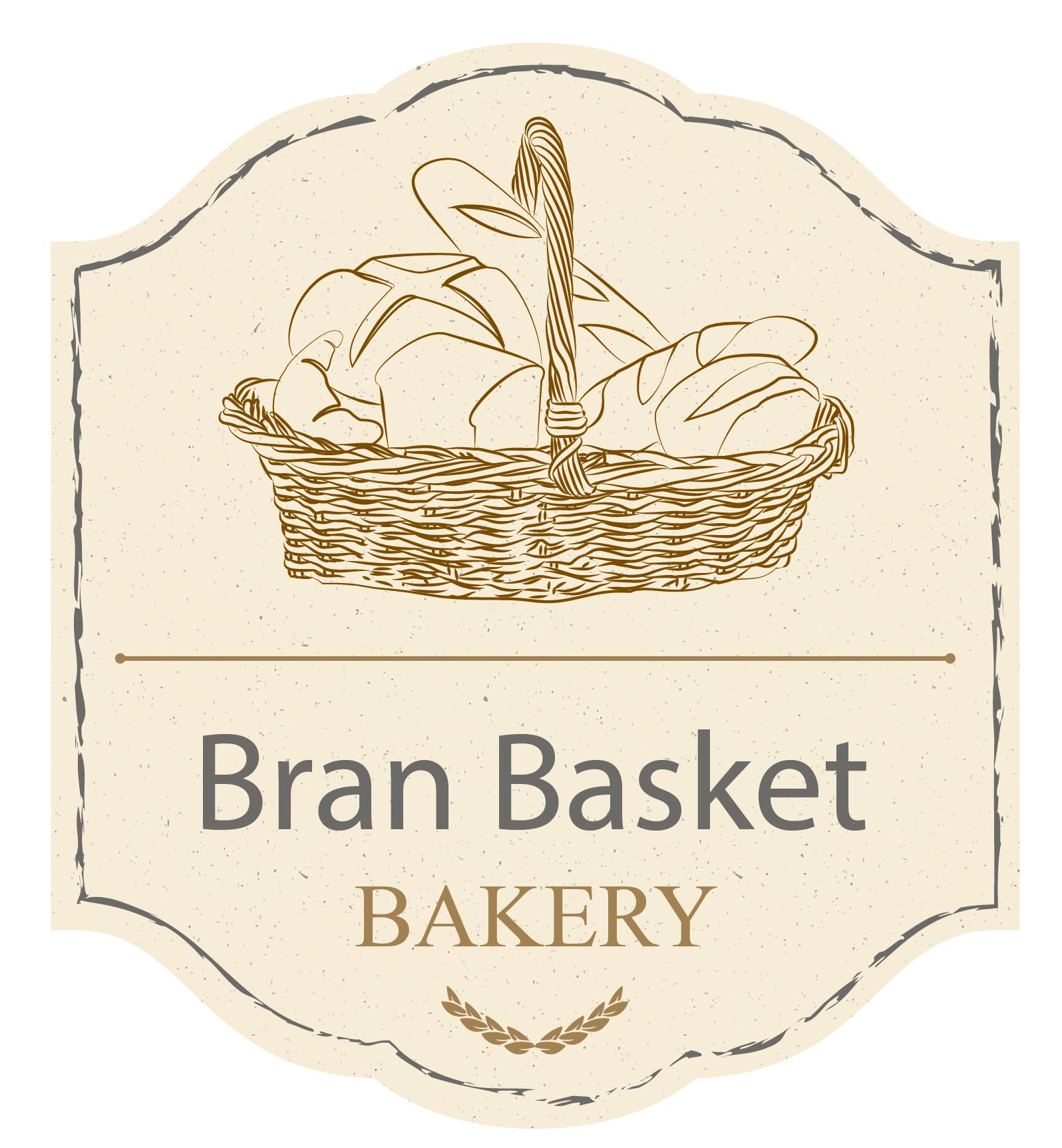 Bran Bakery Logo